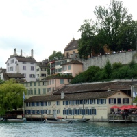 Zurich on a Budget: Top 7 Free Activities