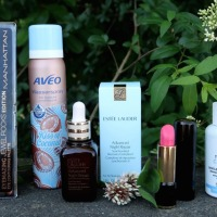 Beauty Favourites in June